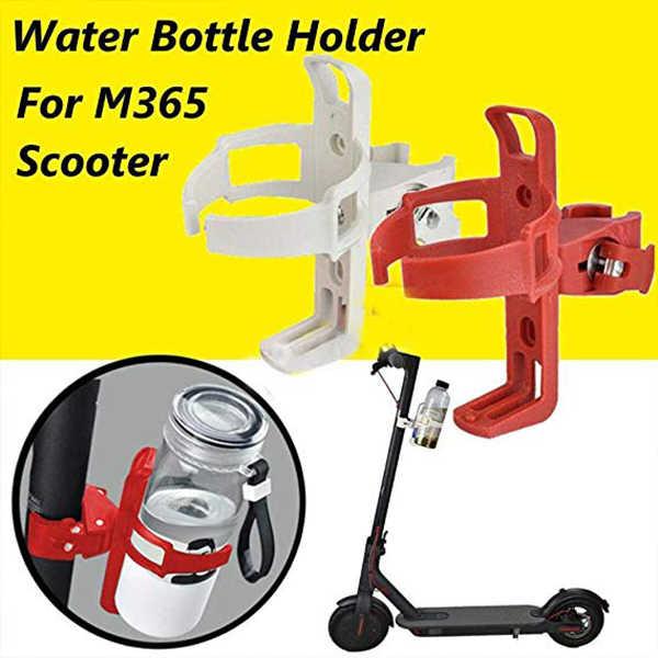 Tazza di acqua Staffa per Xiaomi Norma Mijia M365 M365Pro Scooter Elettrico Ninebot ES1 ES2 ES4 Dualtron Della Bottiglia Della Bici