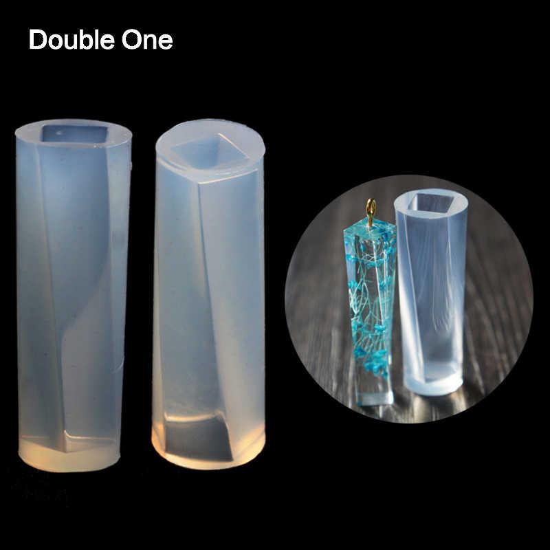 DIY مجوهرات من السيليكون صنع قوالب ل دلاية مجوهرات الراتنج الصب العفن أدوات حرفية