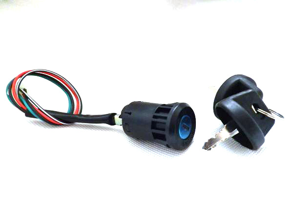 popular 110 atv wiring buy cheap 110 atv wiring lots from key ignition switch 4 wire for 50 110 125 200cc atv quad go kart taotao sunl
