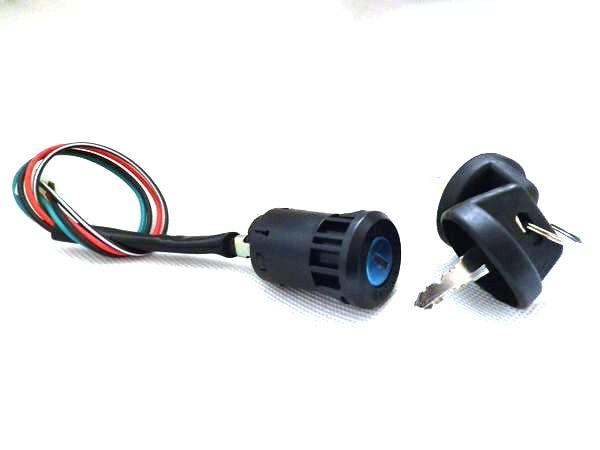 popular atv wiring buy cheap atv wiring lots from key ignition switch 4 wire for 50 110 125 200cc atv quad go kart taotao sunl
