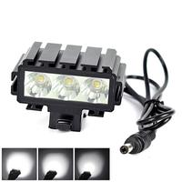 High Quality 10000LM 3X XML2 Led Mountain Bike Bicycle HeadLight Rechargeable Cycle Lamp Super Bright Bike