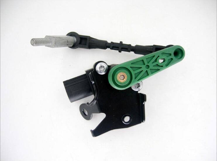 High quality 3C907503 4H0941286G 4H0941285G, Headlight Level sensor for AUDI C6 high quality 3c907503 4h0941286g 4h0941285g headlight level sensor for audi c6