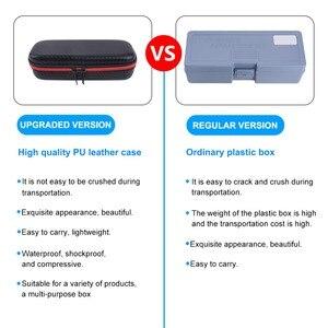 Image 4 - Yieryi ใหม่ Clinical Refractometer ปัสสาวะแรงโน้มถ่วงเฉพาะอุปกรณ์ทดสอบทางการแพทย์เครื่องมือพร้อมกระเป๋าสีดำ