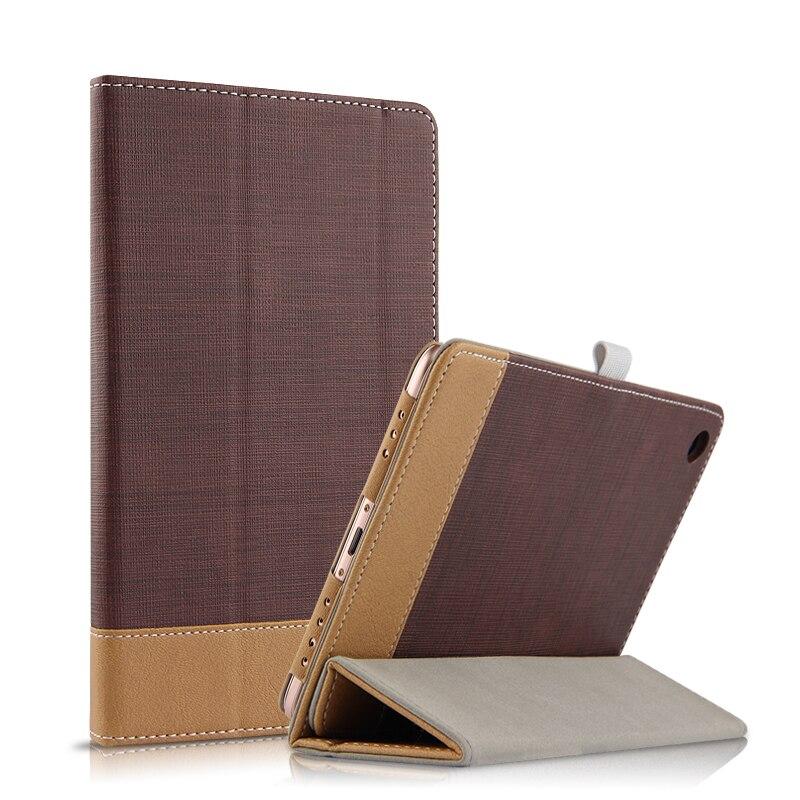 For Xiaomi Mi Pad 4 MiPad4 Cover Case 8.0