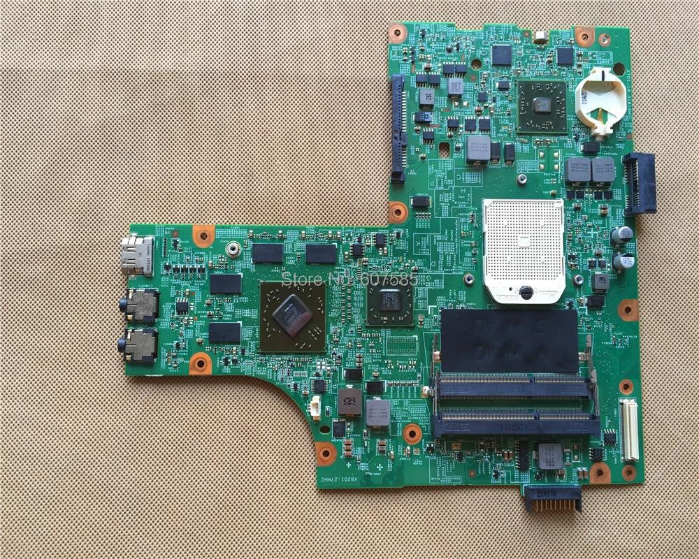 For Dell M5010 Laptop font b Motherboard b font CN 0HNR2M HNR2M 100 tested