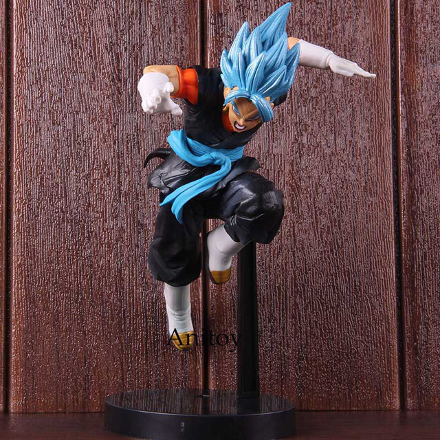 Anime Figure Dragon Ball Super Vegetto PVC Collectible Action Figure Model Toy Doll For Gift
