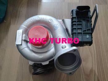 Regenerowany pojemnik prawdziwej GARRETT 758351-19 7794260 Turbo turbosprężarka do 525 530 730 d xd, m57N2 3.0L 173KW 05-