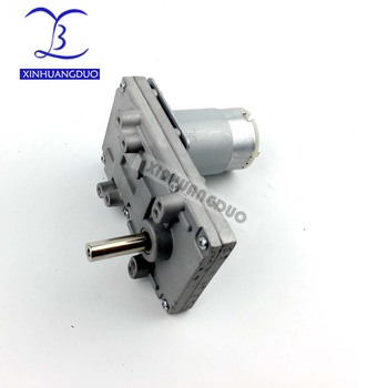 555 Metal Gear Motors for Takanawa 12V-24V DC Reduction Motor High Torque Low Noise 40-80 rpm - discount item  6% OFF Electrical Equipment & Supplies