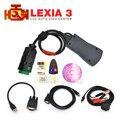 2017 Последним Lexia3 Диагностический Сканер Lexia 3 V48 Diagbox PP2000 Для Citroen пэу-geot V7.65 Один год гарантии бесплатно доставка