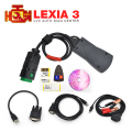 2017 Newest Lexia3 Diagnostic Scanner Lexia 3 V48 PP2000 For Citroen Peu-geot Diagbox V7.65 One year warranty free shipping