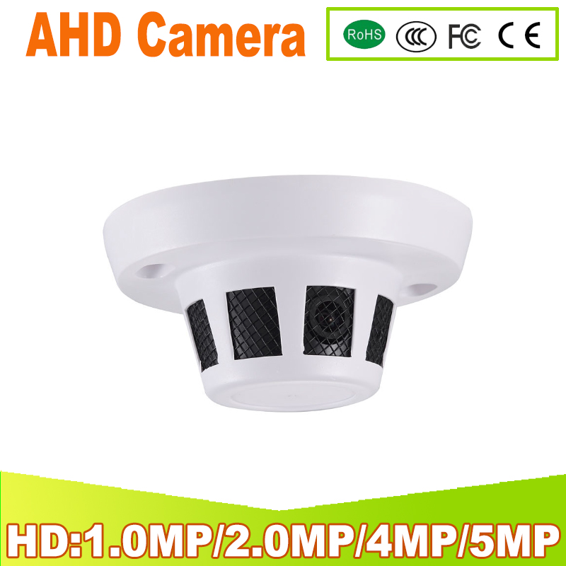YUNSYE CCTV 720P 1080P 4MP 5MP AHD Camera Indoor Door Home Security With Night Vision Day & Surveillance