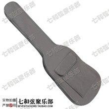 E-gitarre e-gitarre rucksack rucksack e-gitarre doppelt schulter rucksack e-gitarre tasche 5mm swizzler