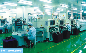 Image 5 - Circuit de protection de batterie lithium ion 36V 10S 36 V/37 V 15A BMS fils dinterrupteur marche/arrêt et petite taille L65 * W40mm livraison gratuite