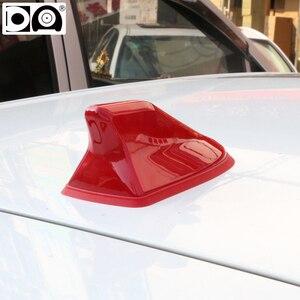 Image 5 - هوائيات راديو السيارة هوائي مقاوم للماء لهوائي زعنفة القرش هوائي تلقائي إشارة أقوى لسيارة Volkswagen vw Golf 1 2 3 4 5 6 7 mk4 mk5 mk6 mk7