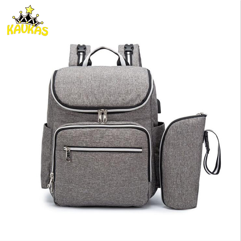 OLN Diaper Bag Mummy Maternity Nappy Bags For Baby Stroller Bag Large Capacity Travel Backpack Nursing Bag For Baby Care Wetbags viciviya diaper bag mummy maternity nappy bags for baby stroller bag large capacity travel backpack nursing bag for baby care