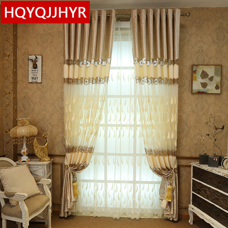 High End Decorative Living Room European Style Luxury: European Style High Grade Chenille Water Soluble