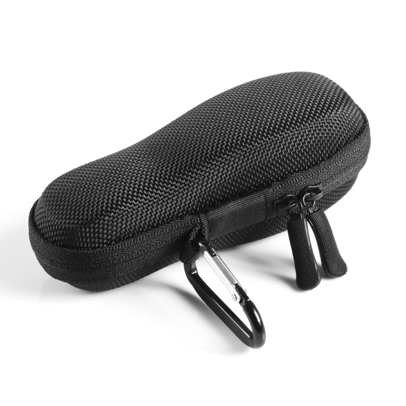 For Logitech Wireless Professional Presenter R400 Travel Hard EVA Protective Case Carrying Pouch Cov