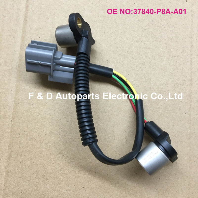 Taiwan Quality Camshaft CAM Position Sensor For HONDA