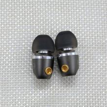 Interfaccia MMCX fai da te DD Dynamic auricolari In ear cavo Mmcx staccabile per auricolare Shure Se215 Se535 Se846 per Iphone Xiaomi
