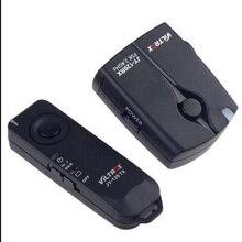 Viltrox jy 120 n3 wireless תריס שליטה מרחוק nikon dslr D7200 D7100 D7000 D3100 D5300 D5200 D5100 D90 המצלמה D3300 N3