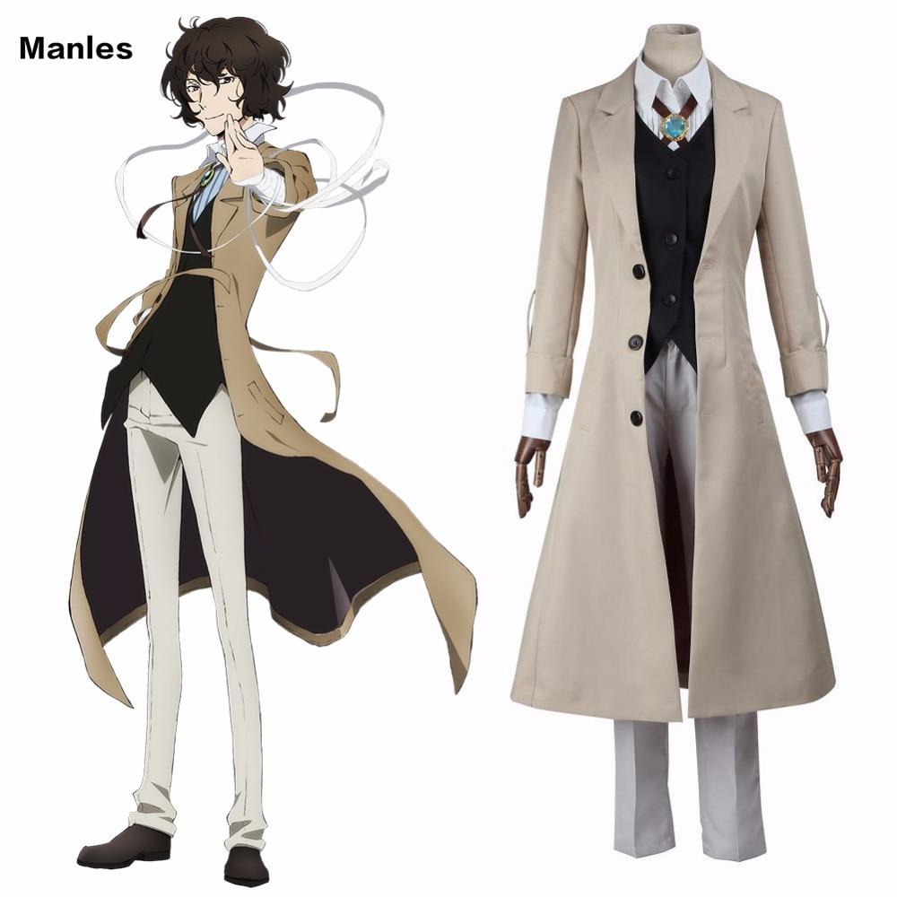 aliexpress  buy dazai osamu cosplay costume bungo