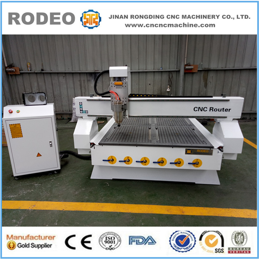 Wonderbaar Fabriek directe verkoop cnc houtbewerking machine voor houten deur GK-85