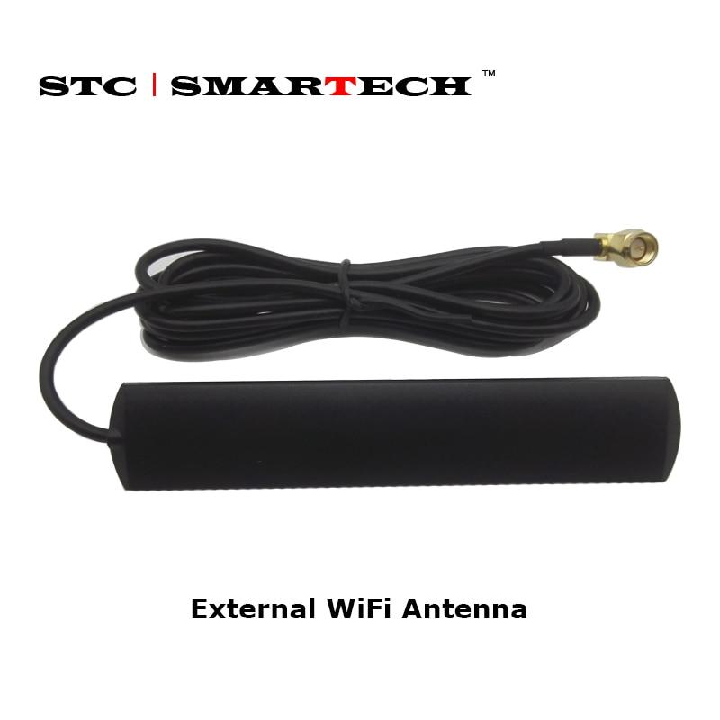 4G Wifi Antenna for Android Car DVD GPS Navigation Wifi Antenna Receiver, External Strengthen wifi Signal Amplifier Booster