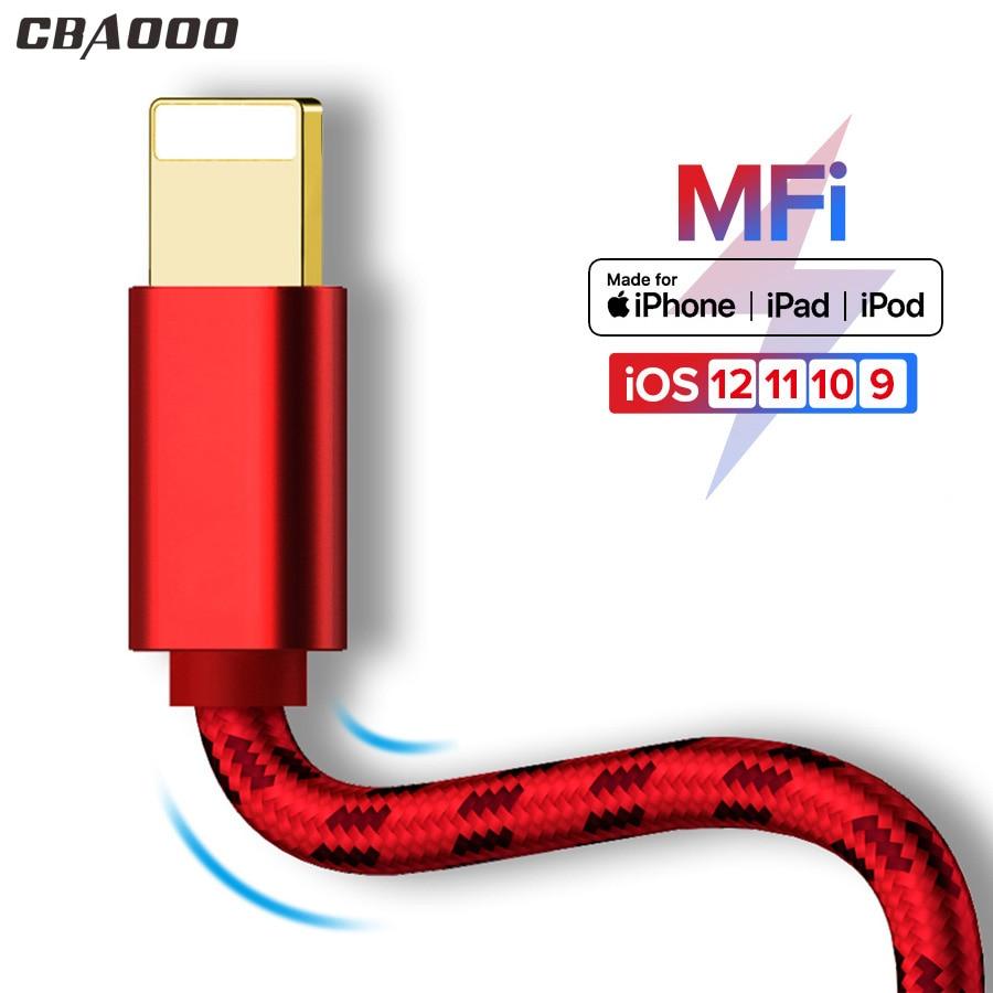 Kreativ Cbaooo Usb Kabel Für Blitz Kabel Schnelle Ladekabel Für Iphone Ladegerät Kabel Usb Daten Kabel Für Iphone Apple X 8 7 6 5 Ipad Perfekte Verarbeitung Handys & Telekommunikation