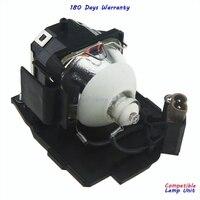 Alta qualidade Módulo Da Lâmpada do projetor de Substituição para Hitachi ED X26 DT01151/CP RX79/CP RX82/CP RX93 com Garantia de 180 Dias|lamp for projector|projector lamp|projector replacement lamp -