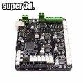 Лучшая цена! 1 шт. МКС Базы V1.5 3D Управления Принтером Доска С USB Мега 2560 R3 Платы RepRap Ramps1.4 Совместимость