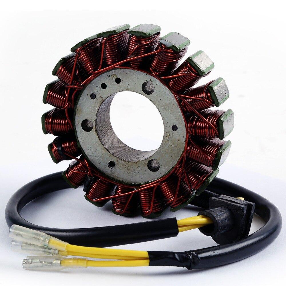 Stator Wicklung pour Kawasaki 81 - 82 KZ1000K 82 - 83 KZ1000R générateur Magneto nouvelle