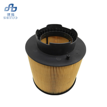 High quality car Air Filter for audi A6L filter automobile 4F0-133-843
