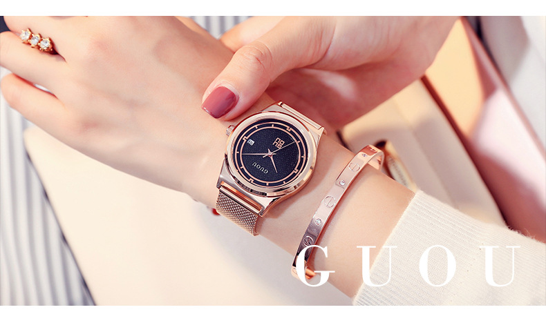 Cheap wristwatch brand