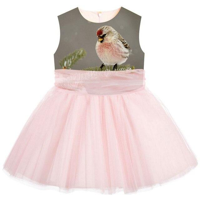 Formale Ballkleid Kleidung Elegante Kleider für Mädchen Prinzessin ...