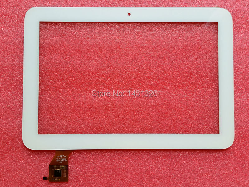 PB101A8395-R2 10.1 inch touch screen glass digitizer for TECLAST A11 A11S WHITE