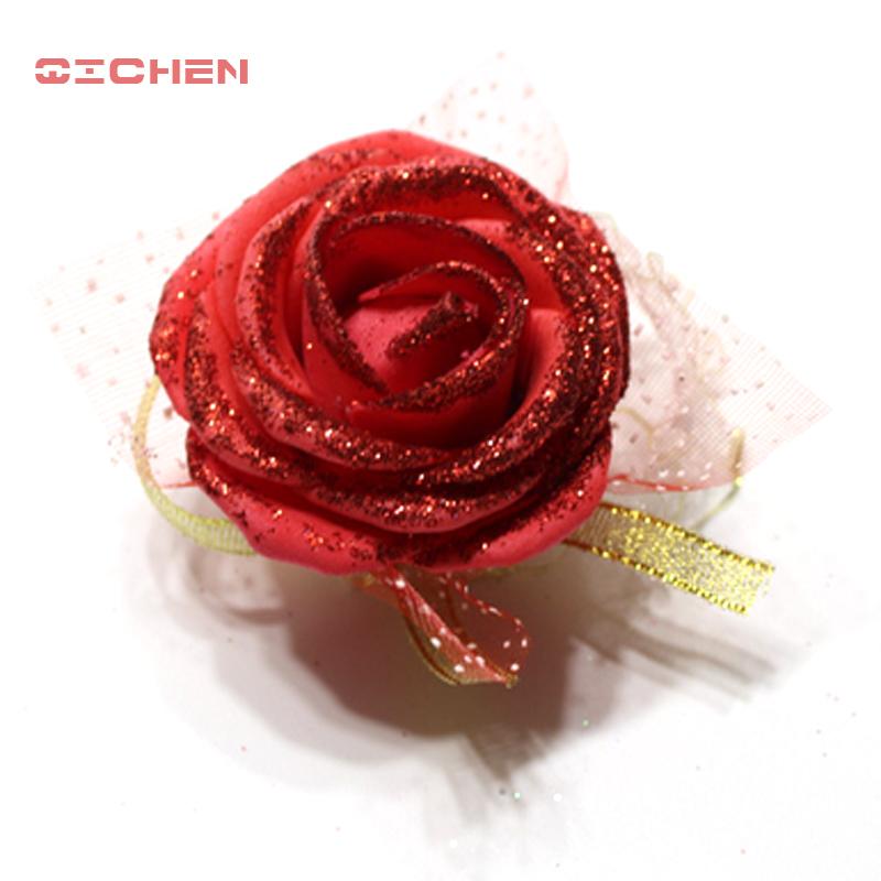 fleur bracelet corsage-achetez des lots à petit prix fleur