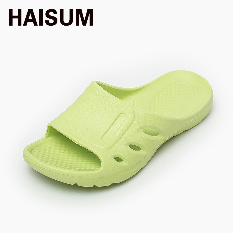 2017 Wholesale Summer Home Bath Indoor Slippers Eva Slippers Casual Slides Flat Women Beach Shoes for Ladies Jelly Shoes 8843 nk 1967 summer shoes home slippers women casual fashion women flat indoor lady slippers house slippers summer