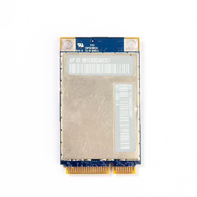 Atheros AR5418 AR5BXB72 AR5008 Dual Band 300Mbps WiFi Wireless  802 11a/b/g/n Mini PCI-E Wlan Card For Apple Mac Dell Acer Asus (BIG OFFER  June 2019)