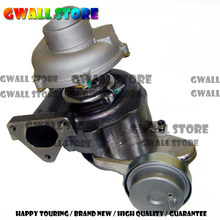 RHF4V VV14 VF40A132 Turbocharger For Mercedes PKW Vito 115 111 Viano Sprinter II OM646 DE22LA 2.2L CDI A6460960699 6160960199