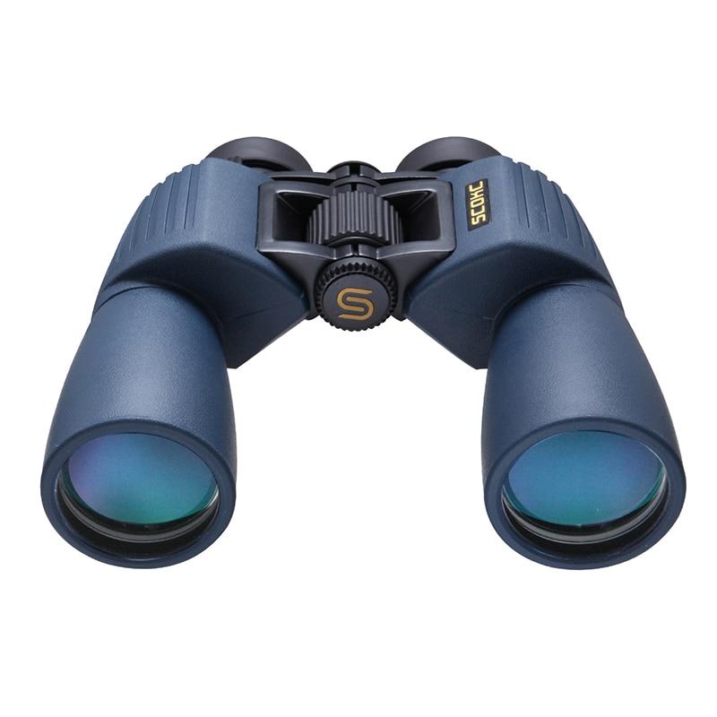 profissional telescópio bak4 prisma óptica acampamento caça