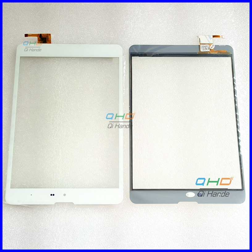 7.85'' inch touch screen,New for Texet X-pad shine 8.1 3G TM-7868 touch panel,Tablet PC touch panel digitizer sensor Replacement original new touch screen digitizer 7 85 inch zte e learning pad e8q tablet touch panel glass sensor replacement lcd screen