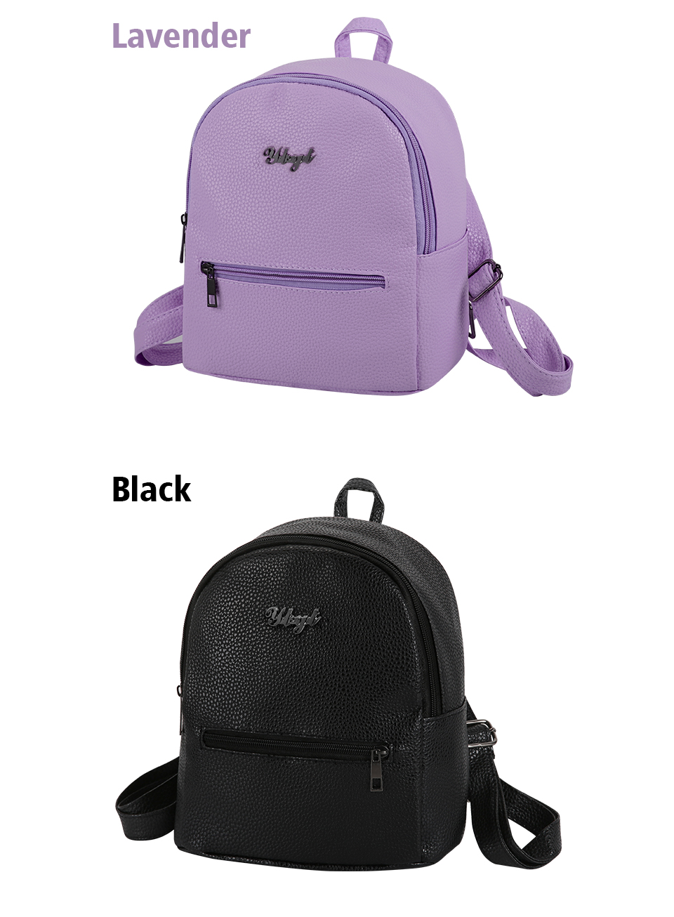 HTB1cF3qbBHH8KJjy0Fbq6AqlpXaG YBYT brand 2018 new preppy style solid women kawaii rucksack simple lychee pattern ladies travel bag student school backpacks