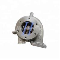Turbocharger para BorgWarner A0100960199 S410 2001-2010
