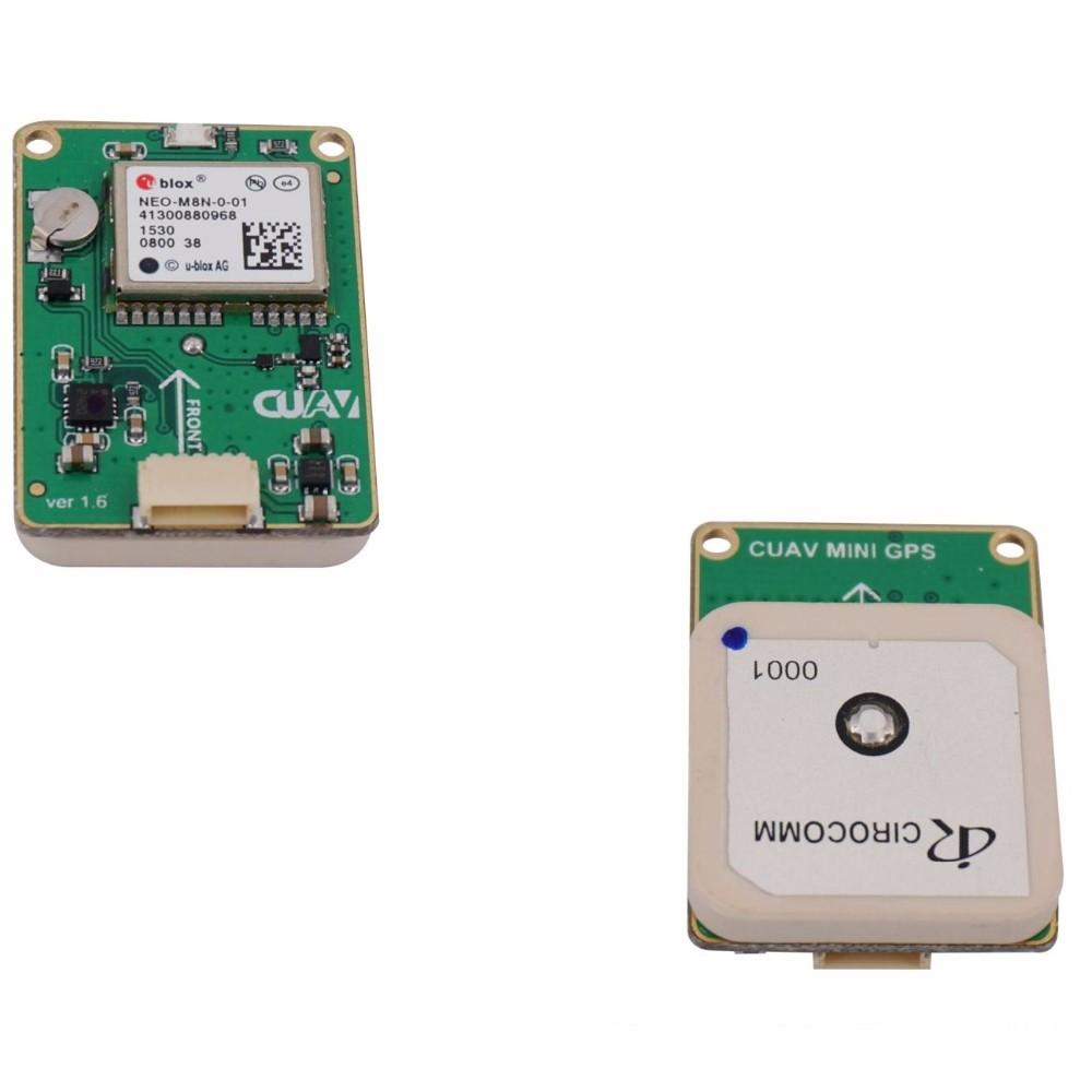 CUAV Mini Ublox NEO-M8N GPS