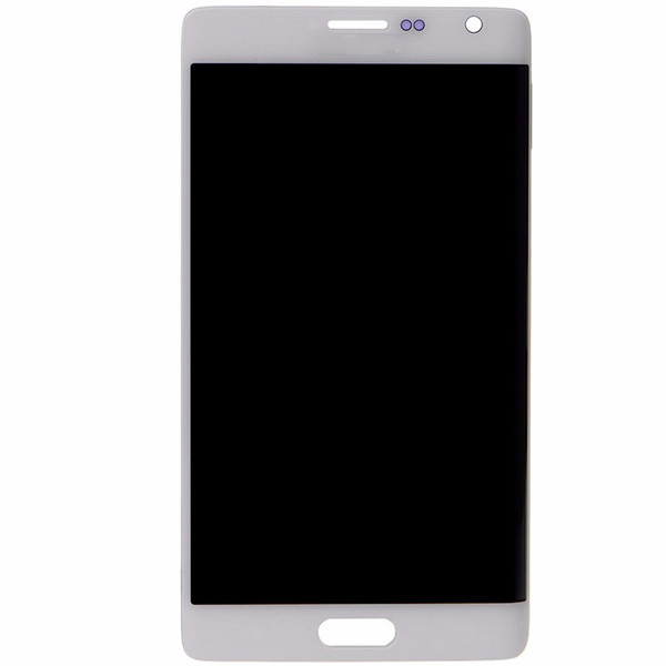 A LCD Display Screen Touch Digitizer Assembly For Samsung Galaxy Note Edge SM-N915 free shipping