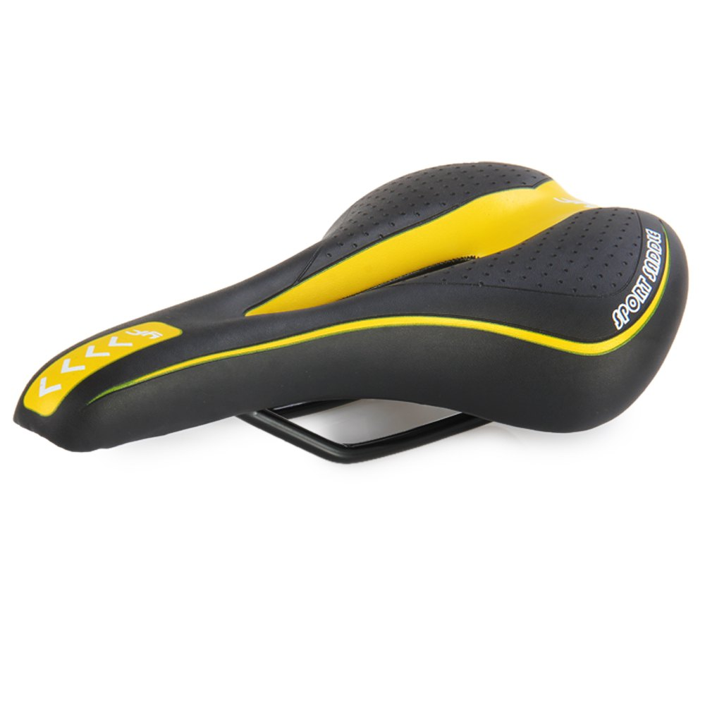2016 New YAFEE Sports Bike Saddle Road Mountain Bicycle