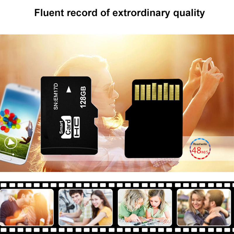 Image 2 - Memory Card Phone 16GB 4GB 8GB 32GB Flash Card TF For Micro SD 128GB SD Cards 64GB For Phone Tablet Camera Dropship-in Micro SD Cards from Computer & Office