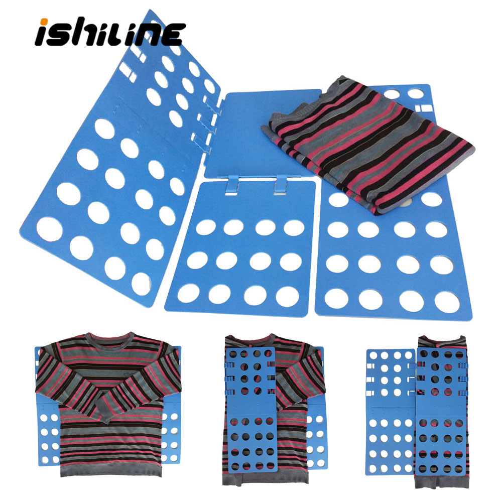 Folding Board Jumpers-Organizer T-Shirts Magic-Clothes Adult Kids Time Quality