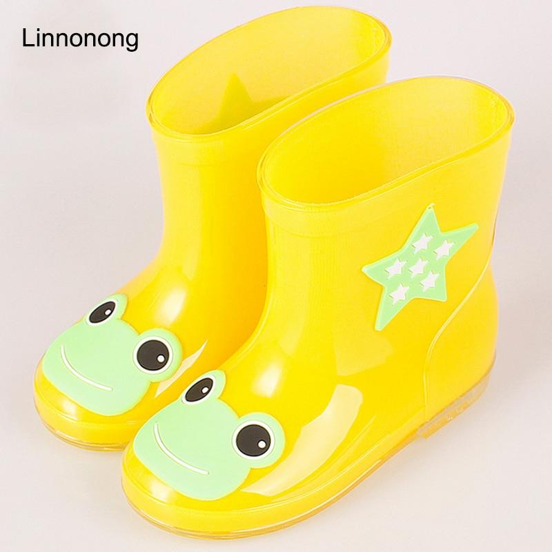 2017-Spring-Rubber-Boots-Children-Boots-For-Girls-Boys-Kids-Cartoon-Rainboots-Candy-Color-Antiskid-Rain-Boot-Waterproof-Shoes-4
