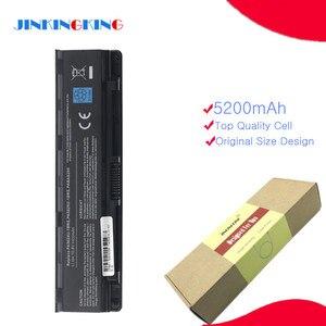Nowy PA5025U-1BRS PA5024U-1BRS Laptop bateria do toshiby z dostępem do kanałów satelitarnych M801 M801D M805 M805D M840 M840D M845 M845D P800 P840 P845